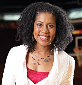 1740 FBF: Taking Calculated Risks with Eve Wright VP of The Miami Heat NBA Team & Author of ' Living Life at the Speed of Passion'