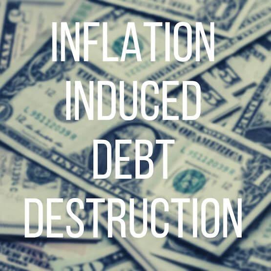 "1751: Inflation Induced Debt Destruction, ""Shrink-flation,"" Renter-Majority Suburbs, Q & A with Jason"