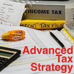 1571: Advanced Tax Strategies for Savvy Investors by Amanda Han & Matthew MacFarland