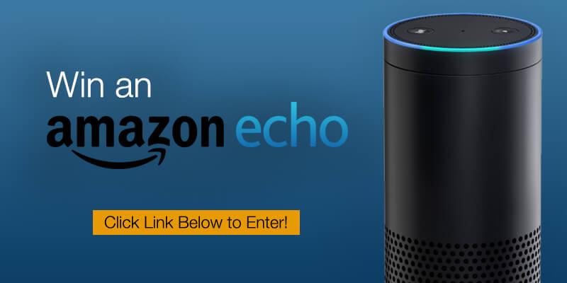 Amazon Echo Contest