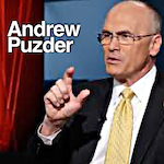 1582: Getting America Back to Work, The Capitalist Comeback by Andrew Puzder, CEO of CKE Restaurants Hardee's & Carl's Jr