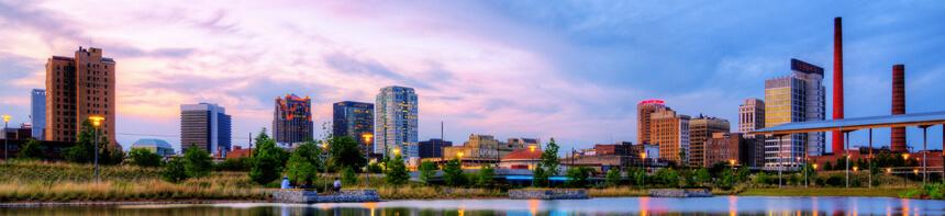 Birmingham investment property
