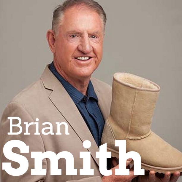 5b556418ab9 CW 445 – Brian Smith – How To Build A Billion Dollar Brand ...