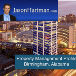 CW 426 - Property Management Profile - Birmingham Alabama