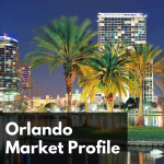 CW 578 - Orlando Market Profile, Happiest Place on Earth or Foreclosure Disaster?
