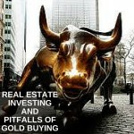 CW 562 - Financial Freedom Through Real Estate Investing, Pitfalls of Gold Buying with Jason and Naresh