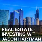 CW 484 - Real Estate Is Still A Better Option Than Stocks with Jason Hartman