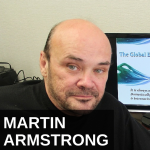 CW 501 FBF: Monetary Futures & History with Master Economist Martin Armstrong Former Chairman of Princeton Economics International