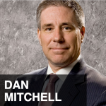 CW 506 - The Current Status of America's Fiscal Progress with Dan Mitchell, Cato Intsitute