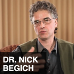 CW 516 FBF - America's Optimistic Future with Dr. Nick Begich Founder of EarthPulse Press
