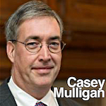 1581: The Redistribution Recession & You're Hired! Populist President by Casey Mulligan