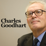 1601: The Great Demographic Reversal, Ageing, Inequality & Inflation Revival by Charles Goodhart (Goodhart's Law)