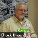 CW 713 - Chuck Dixon - Clinton Cash, The Untold Story of How and Why Foreign Governments and Businesses Helped Make Bill & Hillary Rich, The Punisher, Batman, Nightwing, Robin and The Hobbit