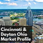 CW 669 - Cincinnati & Dayton Ohio Market Profile, A, B and C Level Income Properties