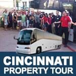 Cincinnati, Ohio Investment Property Tour + Education