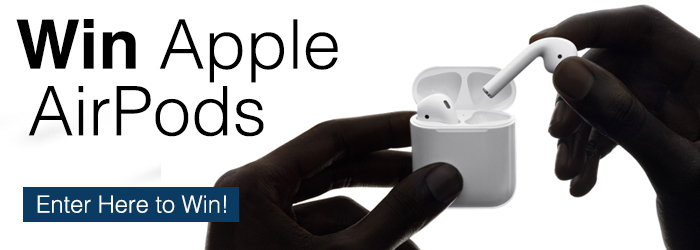 Contest Apple Airpods