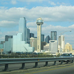 Dallas Revisited; Still Struggling After '80s Bust, Downtown Tries to Woo Families
