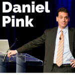 CW 460 - Nat Geo Host Daniel Pink on Motivation and the Hidden Science of our Lives