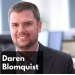CW 574 - Daren Blomquist of RealtyTrac Analyzes Geographical Housing Data