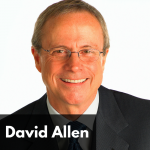 CW 600 FBF - The Art of Stress-Free Productivity with Personal and Organizational Productivity Expert David Allen