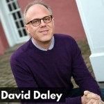 CW 704 - David Daley - Ratf__ked, The True Story Behind the Secret Plan to Steal America's Democracy, How to Effectively Manage Your Credit Score