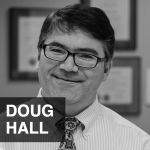 CW 511: Promoting Federal Budget Transparency with Doug Hall of the National Priorities Project & 2014 Nobel Peace Prize Nominee