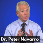 CW 623 - Dr. Peter Navarro - CROUCHING TIGER, What China's Militarism Means for the World