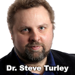 1590: Dr. Steve Turley on Stop The Steal & Voter Fraud
