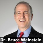 CW 710 - Dr. Bruce Weinstein - Ethics, Ethical Intelligence, Wall Street and Evaluating Character
