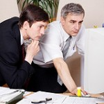 Personal Finance: financial advisors GUILTY OF FORGERY