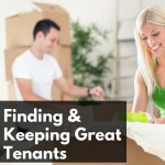 CW 685 FBF - Finding & Keeping Great Tenants + Tips for Landlords & Property Managers with Real Estate Investor Barb Getty