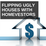 CW 533 - Jason & Steve on Flipping Ugly Houses with HomeVestors
