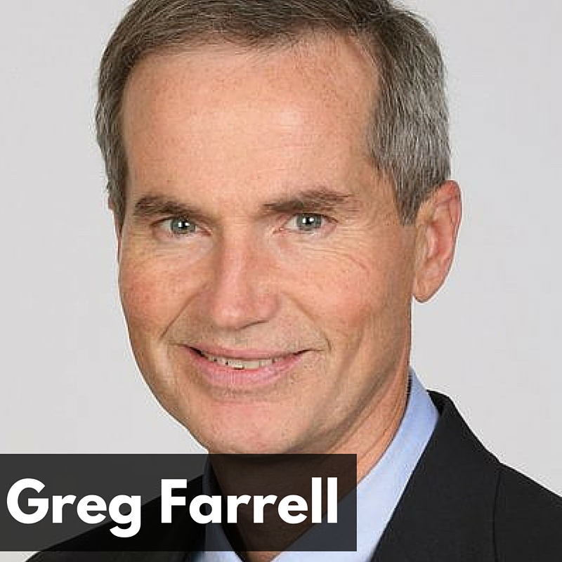 1589 FBF: Crash of the Titans: Greed, Hubris and The Fall of Merrill Lynch and the Near Collapse of Bank of America with Author Greg Farrell