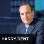 CW 545 - Harry Dent How to Profit from The Demographic Cliff - Central Bankers Have Gone Mad and are Creating a Huge Bubble that Will Burst