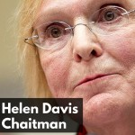 CW 671 - Helen Davis Chaitman - Bernie Madoff, JP Morgan Chase, and Other Immoral Financial Institutions