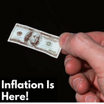 CW 728 - Understanding The Property Supply Chain for Real Estate Investors, Inflation Is Here!