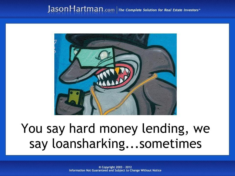 lender definition
