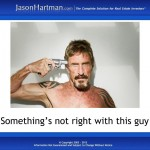John McAfee: Fighting Big Brother in Belize