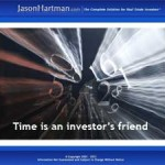 Time Can Be an Investor's Best Friend