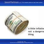 Inflation's Low – Is That a Good Thing?