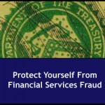 Protect Yourself From Financial Services Fraud