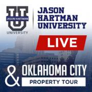 JasonHartman-University-Live-2