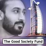 CW 413 Jawad S. Mian: Dubai, Bitcoin & Investing