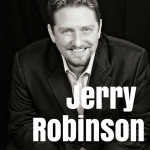 CW 447 Jerry Robinson – Bankruptcy & Strife on America's Horizon
