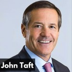 CW 628 John Taft, CEO RBC Wealth Management - A Force for Good, How Enlightened Finance Can Restore Faith in Capitalism