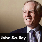 CW 580 - John Sculley - Former CEO of Apple & President of Pepsi, Game Changing Strategies on How to Build a Billion Dollar Business