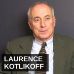 CW 532 - The Growing Social Security Problem with Laurence Kotlikoff
