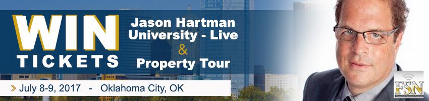 Lutz landing page header - OKC Property Tour JHU