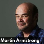 CW 673 FBF - Monetary Futures & History with Master Economist Martin Armstrong Former Chairman of Princeton Economics International
