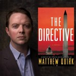 CW 396 - Matthew Quirk Hacking the Fed, 'The Directive'